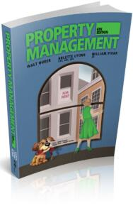 Property Management 6th Ed course textbook